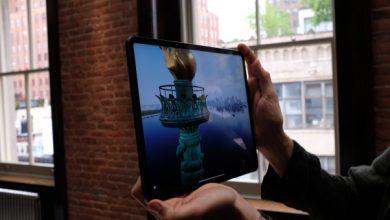 Photo of La Estatua de la Libertad obtiene una aplicación AR para celebrar su nuevo museo