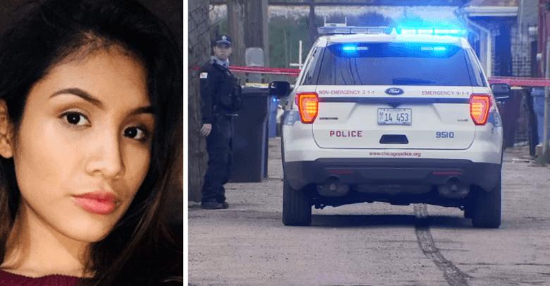 Policía: matan a hispana embarazada y le sacan el bebé 1