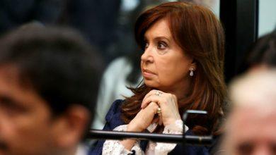 Argentina: Cristina Fernández, acusada de defraudar al Estado y lavar dinero