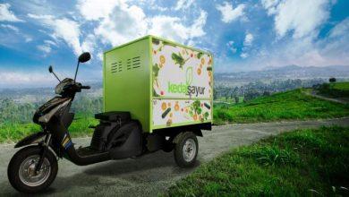 Photo of Los vendedores ambulantes de verduras se están volviendo digitales gracias a una nueva empresa