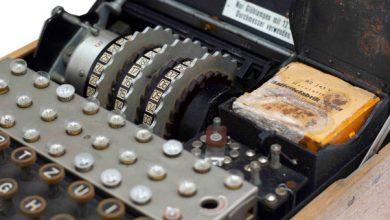 Photo of La oferta para esta máquina Enigma como nueva comienza en $ 200,000