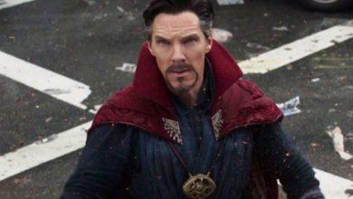 Photo of El traje de gala de Met Benedict Cumberbatch's EndGame se vuelve viral