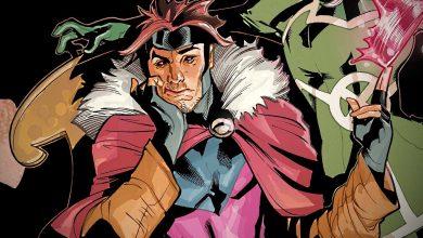 Gambit acaba de ser reemplazado como Marvel & # 039; s & # 039; King of Thieves & # 039; 3