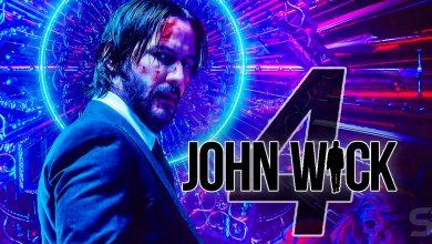 Photo of John Wick: Capítulo 4, fecha de lanzamiento de mayo de 2021