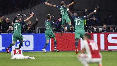 Lucas Moura rompe el sueño del Ajax y clasifica a Pochettino 6