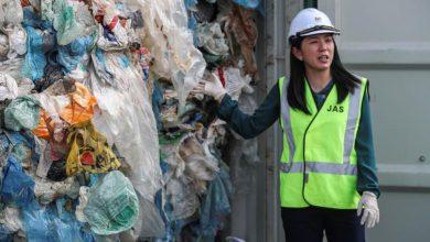 Photo of Malasia envía toneladas de basura a países de origen