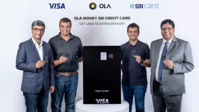 Photo of Ola, la empresa india de transporte en ruta, ahora está en el negocio de las tarjetas de crédito, también