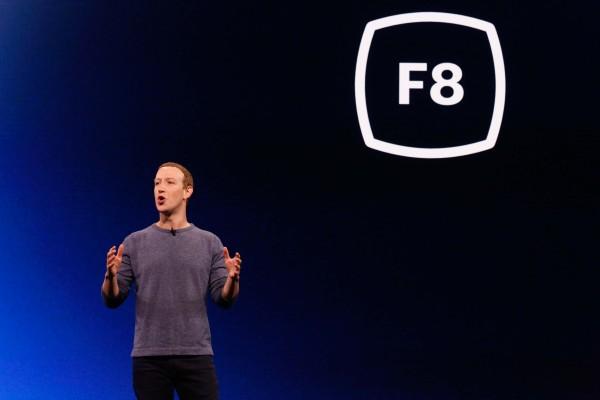 Para llevar de F8 y la siguiente fase de Facebook