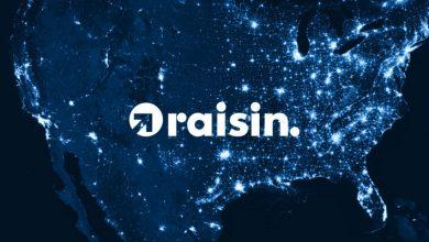 Photo of Raisin ingresa a los EE. UU. Con su mercado de ahorros e inversiones