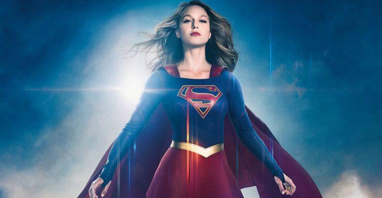 Descargar Supergirl Subtitulada, Latino