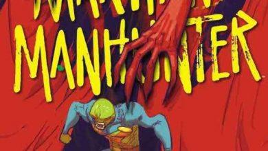 Photo of Vista previa exclusiva de DC: Martian Manhunter # 5