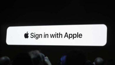 Photo of Respuestas a tus preguntas candentes sobre cómo funciona 'Iniciar sesión con Apple'