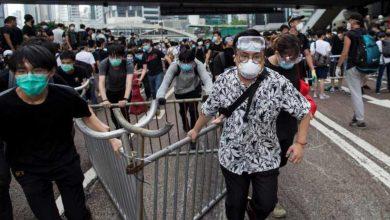 Hong Kong: miles se lanzan a la calle por polémica ley 1