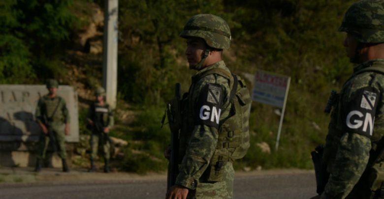 Acuerdan alcaldes y Claudia Sheinbaum despliegue de Guardia Nacional en límites con Edomex y Morelos 1