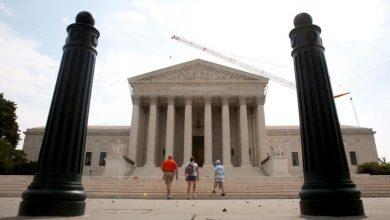 Photo of Corte Suprema rechaza revisar plan sobre DACA