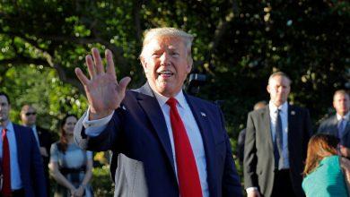Photo of Donald Trump anuncia que indocumentados detenidos por ICE serán deportados