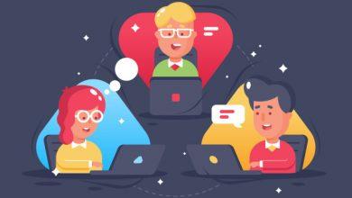 Photo of El video y la mensajería permiten el trabajo remoto. ¿Pero es adecuado para su empresa?