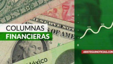 Photo of Estrategia para reducir la migración y compra de Agro Nitrogenados columnas financieras de este 11/06/19