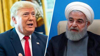 Photo of Irán dice que se cerró la puerta a la diplomacia con EEUU
