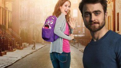 Photo of La estrella de Harry Potter, Daniel Radcliffe, participa en el Especial Interrumpido Kimmy Schmidt de Netflix