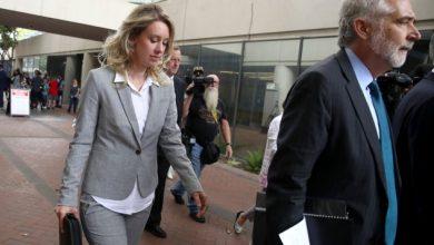 La fundadora de Theranos, Elizabeth Holmes, será juzgada en 2020