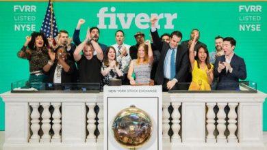 Photo of Las acciones de Fiverr suben un 90% en el primer día de negociación
