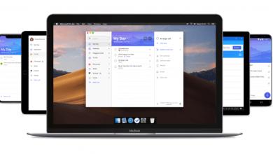 Photo of Microsoft trae su aplicación To-Do a Mac