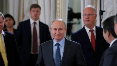 "Putin critica a EU por considerar a Venezuela su ""patio trasero"""