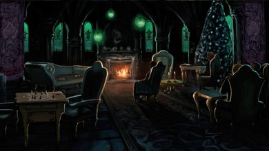 Photo of 10 secretos sobre la sala común de Slytherin   ScreenRant