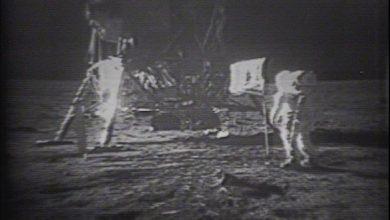 Photo of Los videos originales del aterrizaje del Apollo 11 se venden por $ 1.8M