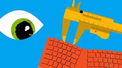 Photo of Cómo Microsoft convierte una obsesión por los detalles en teclados optimizados para micras