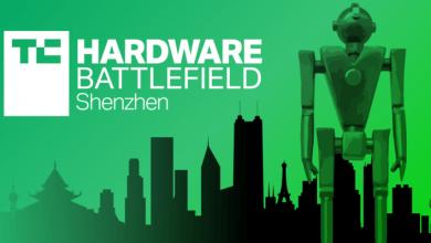 ¡Llamando a todas las startups de hardware! Aplicar a Hardware Battlefield @ TC Shenzhen