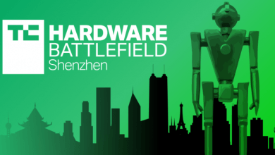 Photo of ¡Llamando a todas las startups de hardware! Aplicar a Hardware Battlefield @ TC Shenzhen