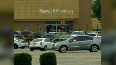 Photo of Al menos 2 muertos por tiroteo en un supermercado Walmart de Mississippi