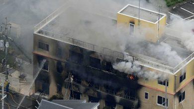 Al menos 20 personas murieron por un incendio provocado en un estudio de animación de Kioto
