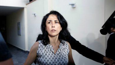 Allanan casa de esposa de expresidente de Perú, Ollanta Humala, por caso Odebrecht