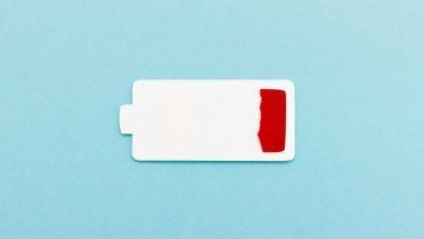 Photo of Estas 3 cosas simples harán que la batería de su teléfono dure más tiempo