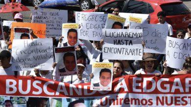 Photo of Familiares de desaparecidos piden reunión con Gertz sobre Fiscalía de Derechos Humanos