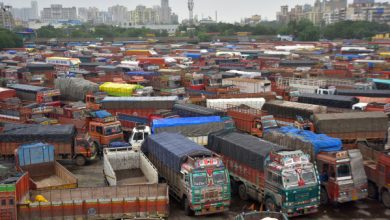 Photo of Rivigo de India recauda $ 65 millones para ampliar su plataforma de carga y logística