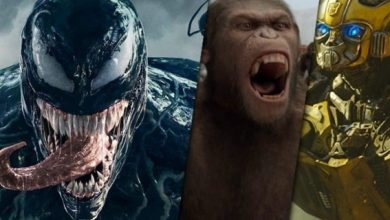Photo of Venom 2 también cortejando a Bumblebee, Planet of the Apes Helmers to Direct