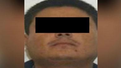 """Photo of """"El Carrete"""", líder de 'Los Rojos', recibe tercer auto de formal prisión"""