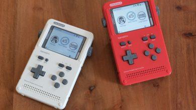 Photo of ClockworkPi GameShell es un giro de bricolaje súper divertido para juegos portátiles