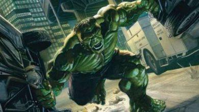 Hulk aplasta el SPOILER de un villano de Marvel 11