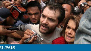 Photo of Detenido en Argentina el empresario Carlos Ahumada, ex pareja de la funcionaria de Peña Nieto investigada por corrupción