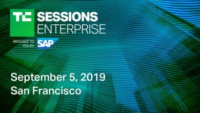 Photo of Las cinco grandes razones para asistir al show Enterprise de TechCrunch el 5 de septiembre en SF