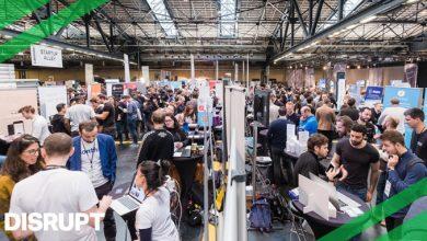 Photo of Descubre las startups que exhiben en Disrupt SF 2019