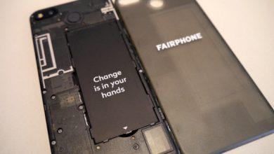 Photo of ¿Puede Fairphone 3 escalar productos electrónicos de consumo éticos?