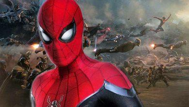 Photo of Avengers: Endgame Spider-Man Moment llamado por el escritor de Marvel Comics