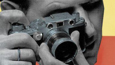 Photo of Cómo un matemático resolvió un problema de lente de cámara de 2.000 años de antigüedad