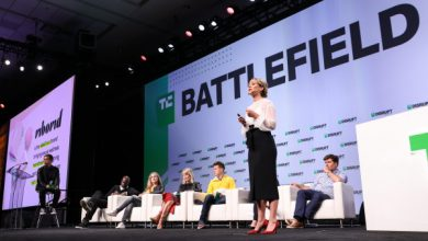 Photo of Compite en Startup Battlefield en Disrupt Berlin 2019